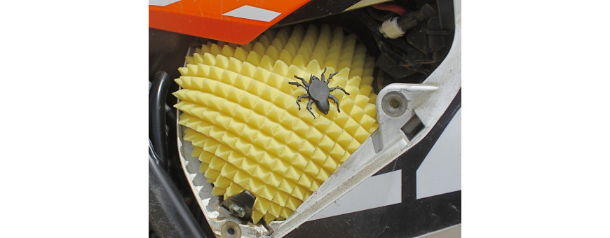 Alex Enduro Parts - Filtres à air Enduro