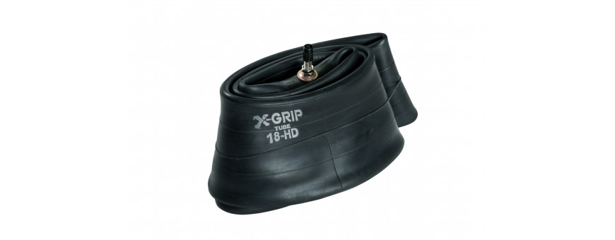 X-Grip inner tubes - Alex Enduro Parts