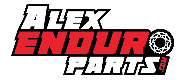 Alex Enduro Parts